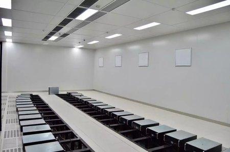 万博manbetx官网网页版CLOUD系列机房彩钢板