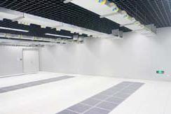 万博manbetx官网网页版M6系列机房彩钢板